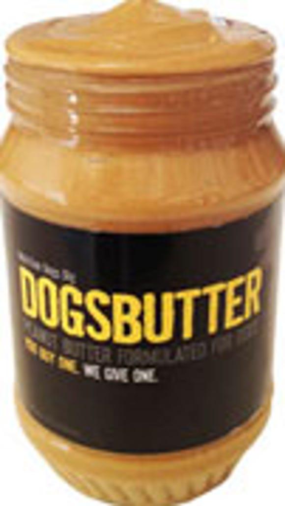 dogsbutter