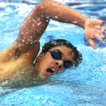 Mumford's Brian Williams overcomes near-drowning to become top swimmer