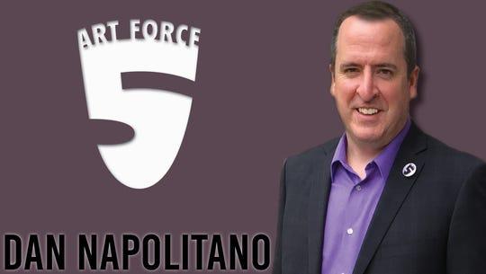 Dan Napolitano