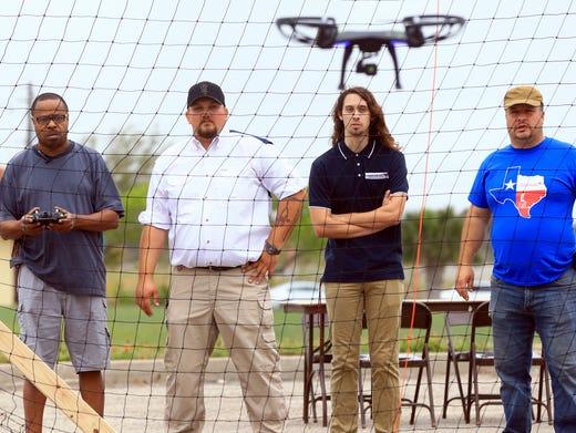 drone volant prix