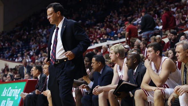 Under IU coach Tom Crean, Indiana has posted an impressive record of academic performance.