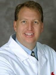 Dr. Eric Arp