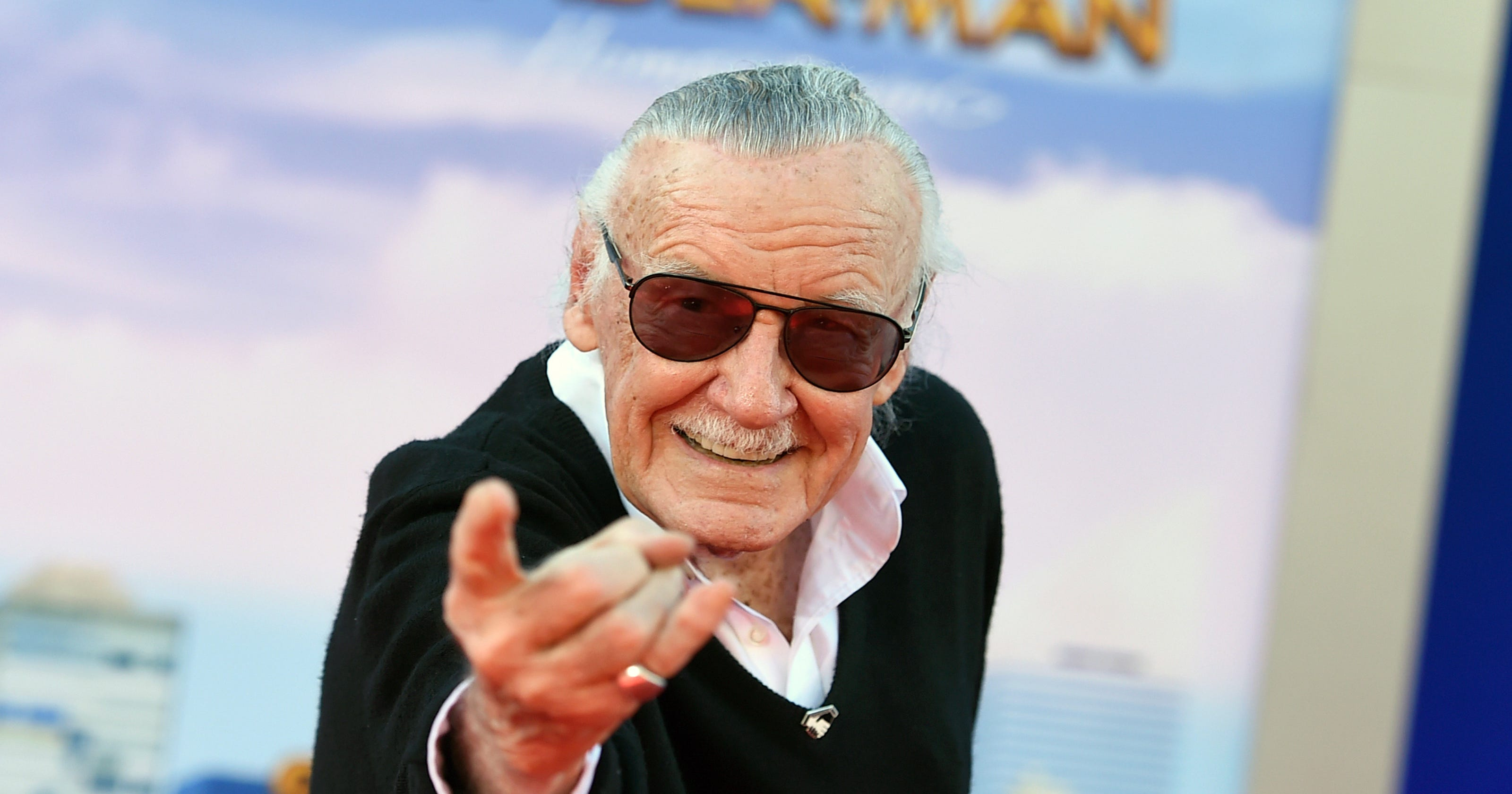Stan Lee S From Cardiac Arrest Triggered By Respiratory Congestive Heart Failure