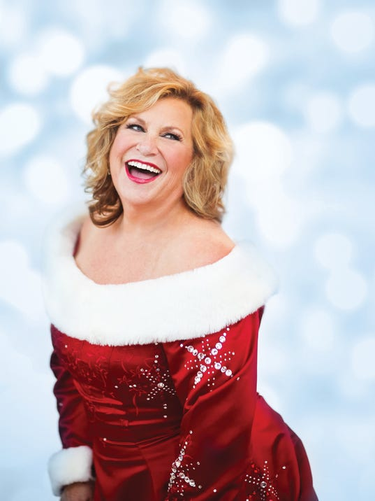 Sandi Patty Christmas