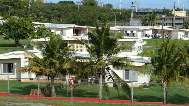 The Guam Housing and Urban Renewal Authority announced that waiting lists for several public housing programs will close on March 6.