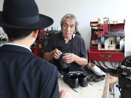 VIP Shoe Repair