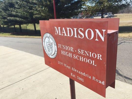 Madison Jr./Sr. High School