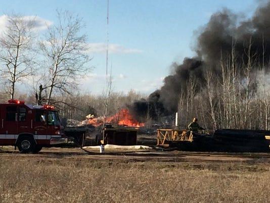 WRT Rapids Fire 1