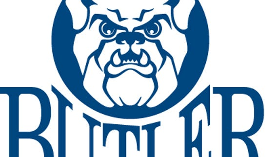 Butler University athletic logo
