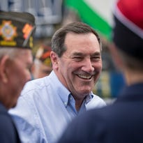 Joe Donnelly, Luke Messer to donate pay during government shutdown to charity