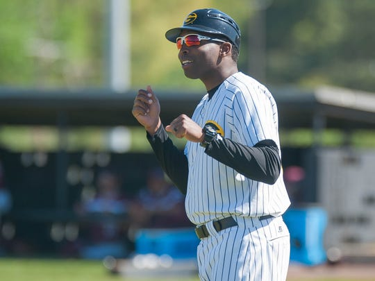 Grambling State head baseball coach James Cooper was officially named one of the position coaches for USA Baseball 16U Team Development Program.