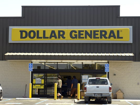 Discount store expands