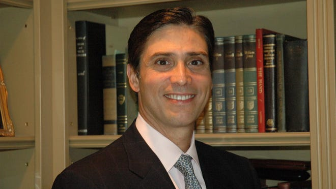 Carl Giordano, M.D., is an orthopedic spine surgeon and the vice chairman of the Department of Orthopedics for Morristown Memorial Hospital. He was injured in a small single-engine plane crash Sunday on Long island while en route to Morristown Airport.