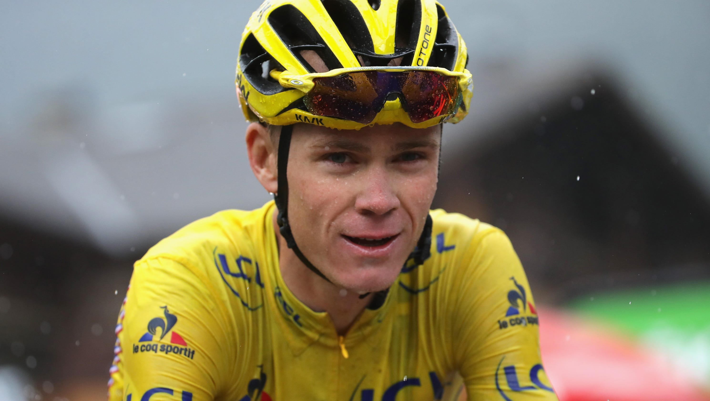 chris froome - photo #3