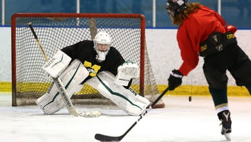Montville hockey 'refresh' leads to early success