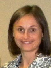 Robyn Schertz