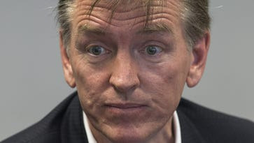 Rep. Gosar seeks to cut top federal power agency boss' salary to $1 per year