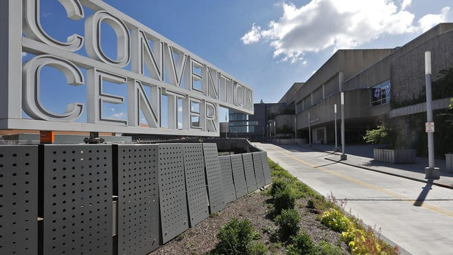 Because of pandemic restrictions, larger conventions and meetings at the Greater Columbus Convention Center are canceled for the immediate future, and questions remain about when they will return. Officials have shifted their focus to smaller, regional events.