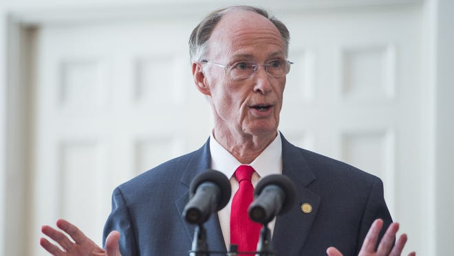 Attorneys for Gov. Robert Bentley Monday moved to dismiss part of a lawsuit brought by former Alabama Law Enforcement Secretary Spencer Collier, arguing there were no grounds to sue the governor's campaign.