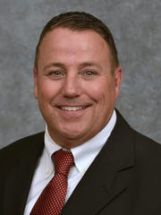 John Stuart, new vice president of Francis Aviation.