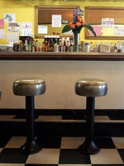 The Wobble Cafe in Ossining.