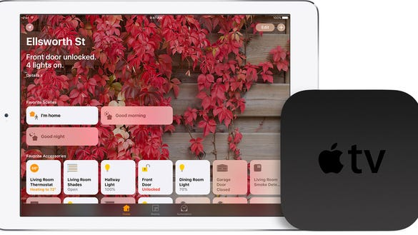 The Best Smart Home Devices for Apple HomeKit of 2017