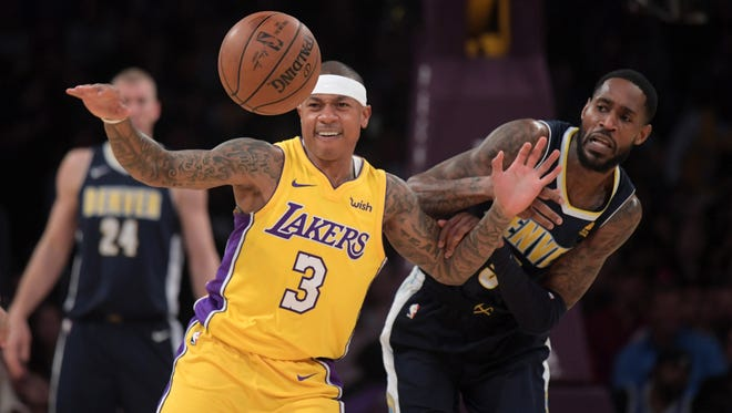 Isaiah Thomas has reportedly agreed to a one-year deal with the Denver Nuggets.