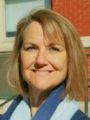 Michele Edwards, House of Delegates District 20 Democratic candidate.
