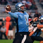 Lansing Catholic's Tony Poljan is more comfortable with his commitment to Minnesota after the hiring of Tracy Claeys on Wednesday.
