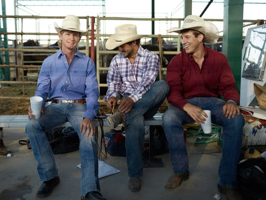 The Wildest, Richest Rodeo in the West returns to Reno