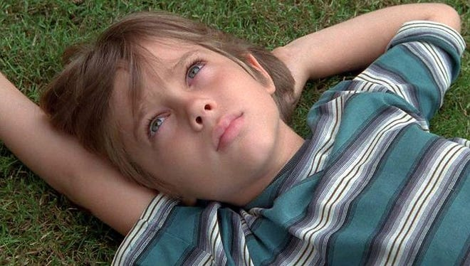 """""""Boyhood"""" is among the nominees for Best Picture."""