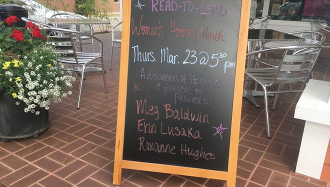Midtown Reader brings Meg Baldwin, Erin Lusaka, and Roxanne Hughes to discuss the books that helped inspire their leadership.