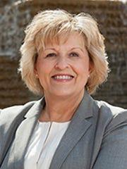 Mary Lilly Smith