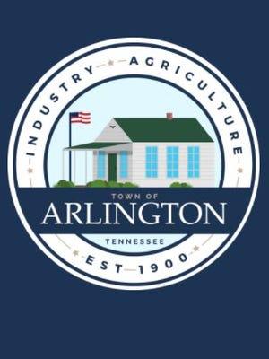 Town of Arlington seal