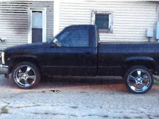 The truck picture is similar to the one Alfonso Antonio