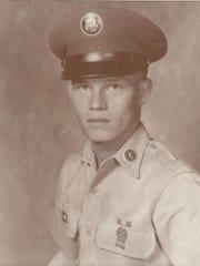 Wayne A. Bratz, U.S. Army