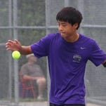 Seven Oakland County teams likely to dominate boys HS tennis state championships