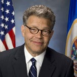 Sen. Al Franken has begun his second term representing Minnesota.