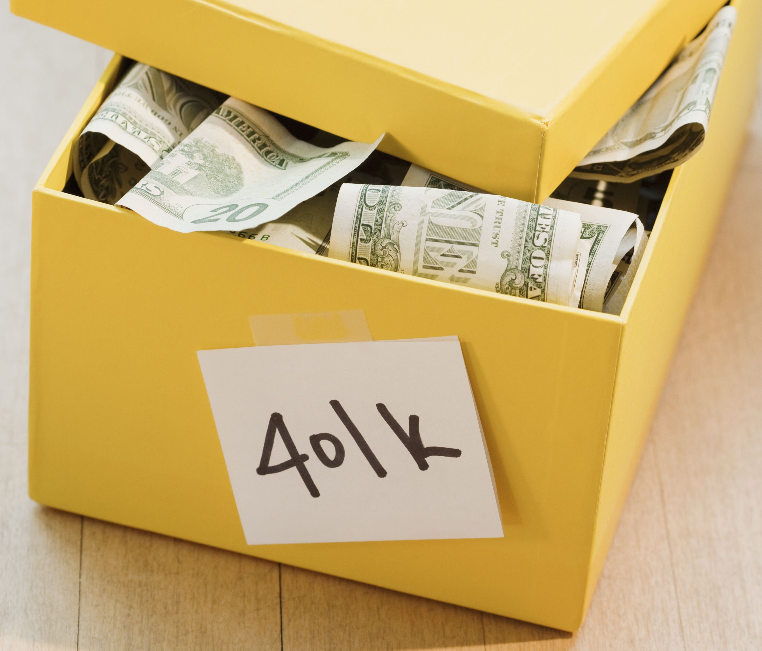 When choosing funds for your 401(k) plan be sure to check fees.