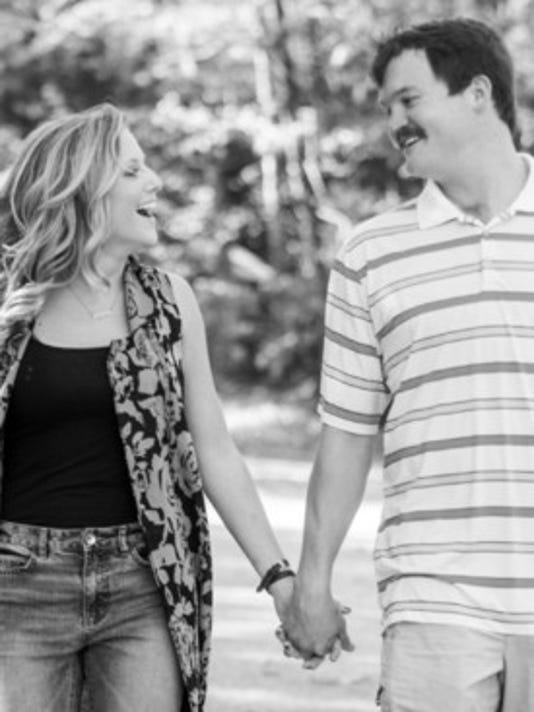 Engagements: Kimberly Hayes Johnson & Brayden Wynn