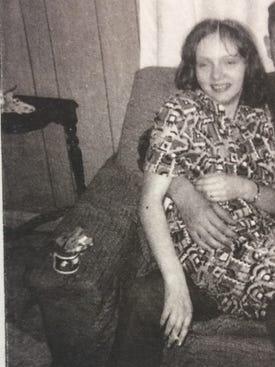 Sonja Kaye Blair- Adams