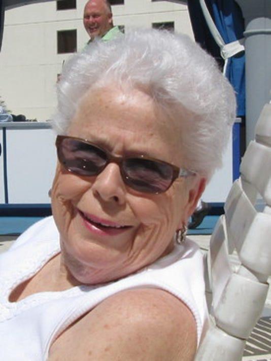 Birthdays: Nancy Pearson
