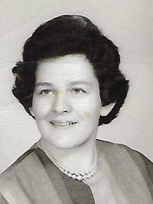 Thelma Warner