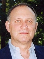 Lawrence Lynn, mayor of Grand View-on-Hudson