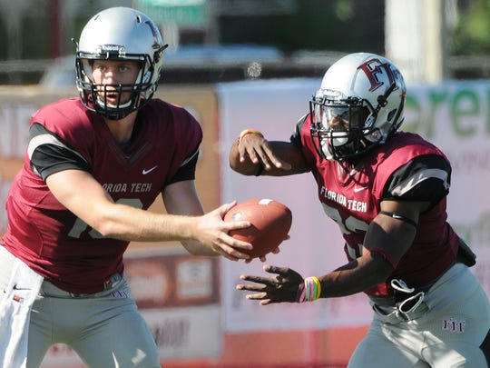 Florida Tech football has proven successful in just two years of existence. The university is hoping to capitalize on that success to build a football stadium in the future.