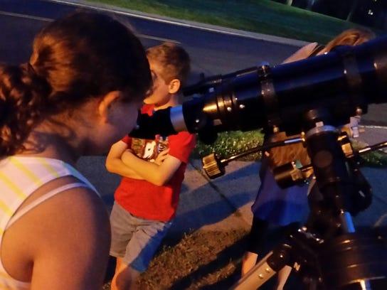 Astronomy Anthony Pisano_205536