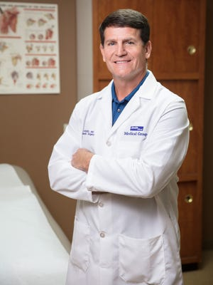 Dr. Kurt Hensel is an orthopedic surgeon for Health First Medical Group.