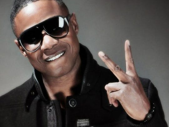 Doug E. Fresh and Slick Rick will perform at the Waterfront Jam.