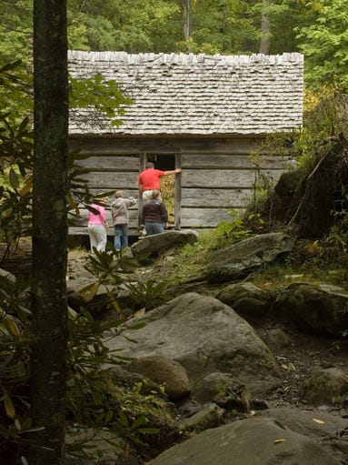 How To Have A Nature Filled Weekend In East Tennessee