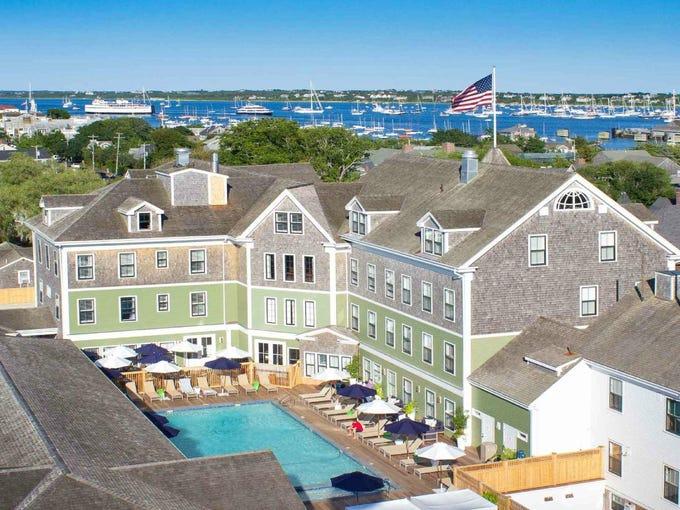 The Nantucket Hotel Resort Is Bookable On Tripadvisor